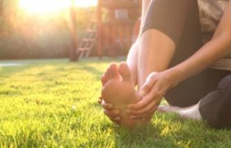 Ayak Sağlığımız İçin Dikkat Etmemiz Gerkenler