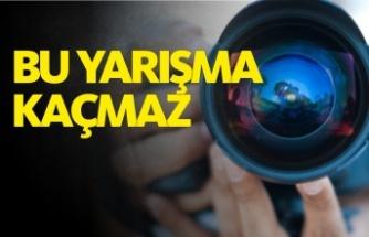 Boyabat'ta Fotoğraf Yarışması Düzenlenecek