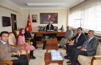 """""""Turizm ve Kültür Şehri Boyabat"""" Konulu Fotoğraf Yarışmasının Ödülleri Sahiplerine Verildi"""