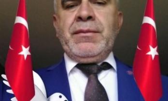 """Sinop Diyanet Sen Basın Açıklaması """"Diyanetine, Ülkene Sahip Çık!"""""""