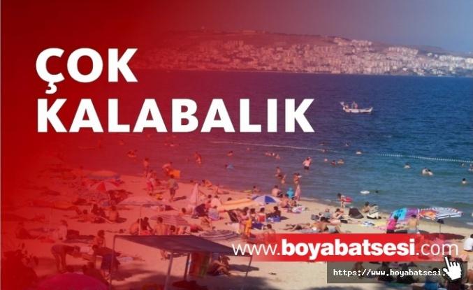 Sinop en kalabalık günlerini yaşıyor