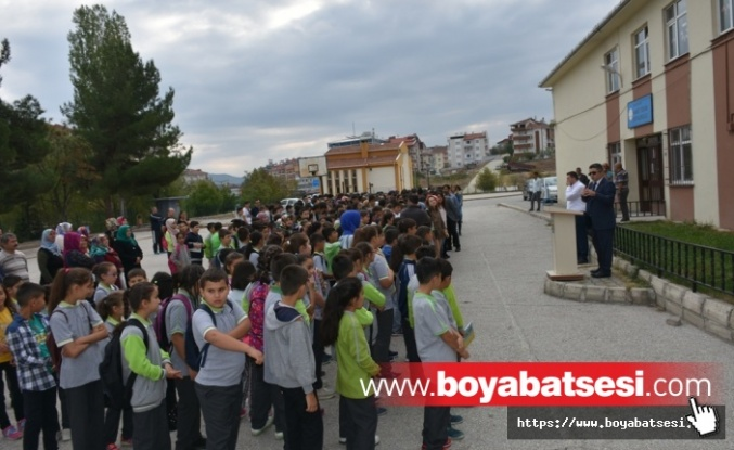 Okullar Açıldı, 2018-2019 Eğitim ve Öğretim Yılı Başladı