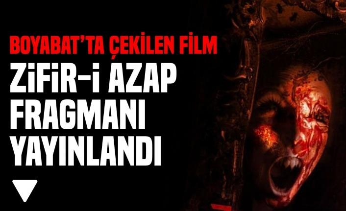 Zifir-i Azap Filmi Fragmanı Yayımlandı